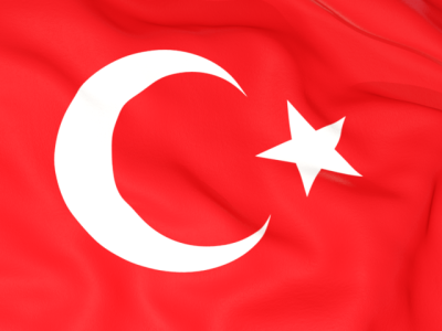 Turkey Flag Png