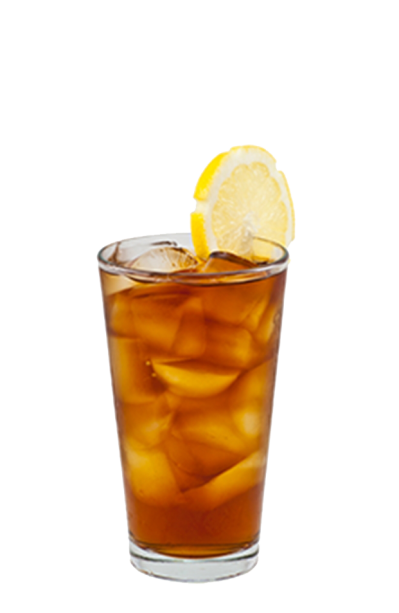 Iced Tea Transparent Image