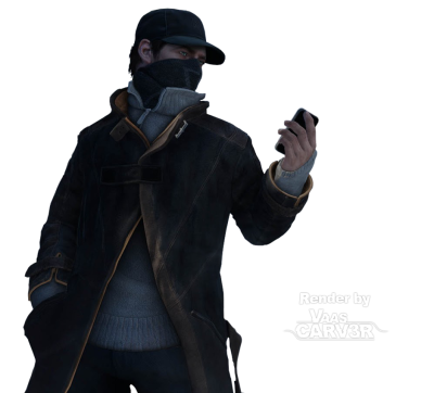 Watch Dogs Free Download Png
