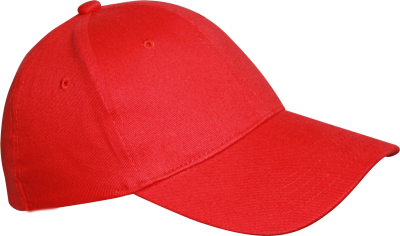 Cap Transparent Background