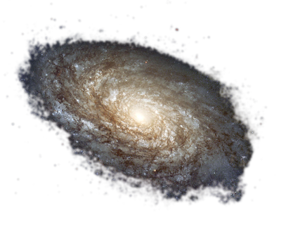 Galaxy Transparent Image