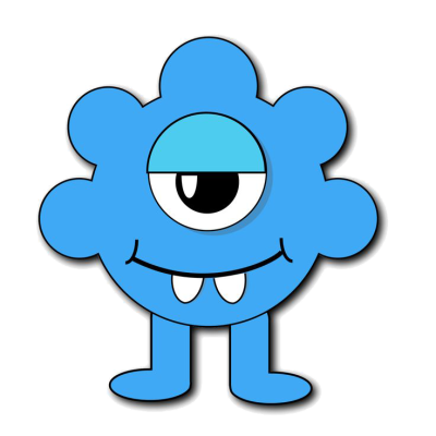Blue Monster File