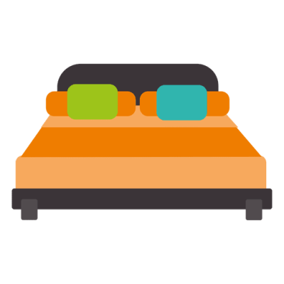 Bed Photos HD Image Free PNG