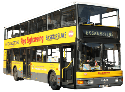 City Bus Png Image