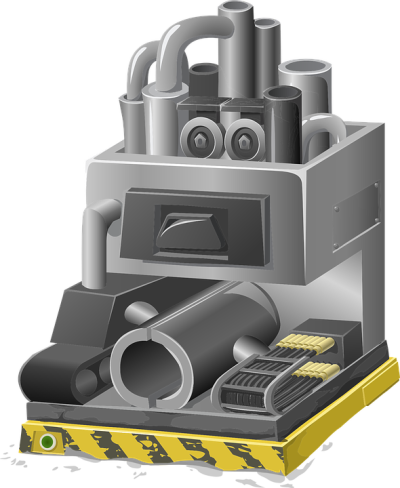 Machine Picture Free PNG HQ