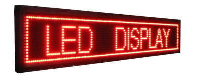 Led Display Board HQ Image Free PNG