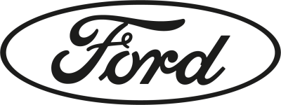 Ford Logo PNG File