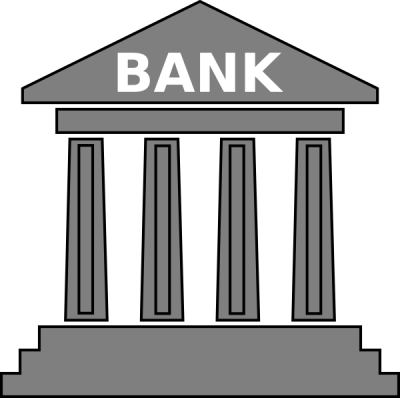 Bank PNG Photo
