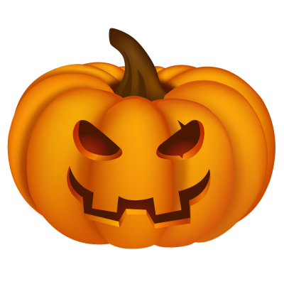 Happy Pumpkin File