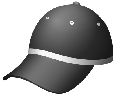 dark-gray-cap
