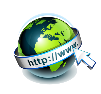 World Wide Web PNG Image