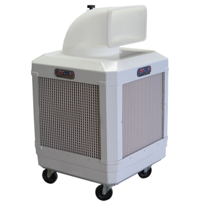 Evaporative Cooler Download PNG Image