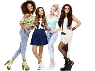 Little Mix PNG Free Download