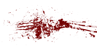 Blood Splashes Png Image