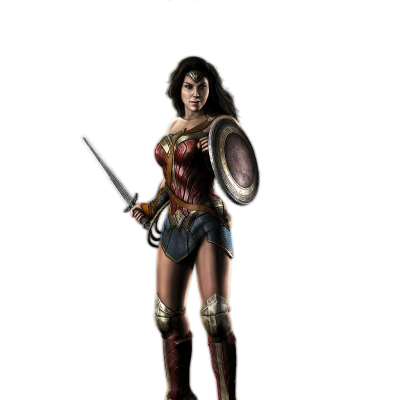 Wonder Woman File