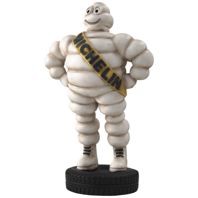 michelin-character