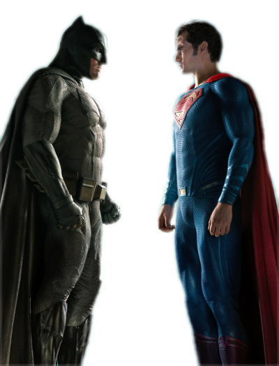 Batman Vs Superman File