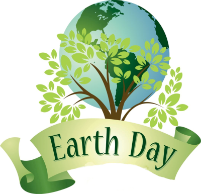 Earth Day PNG Photo