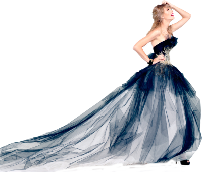 Taylor Swift PNG Transparent Image