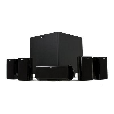 Home Theater System PNG Transparent Image