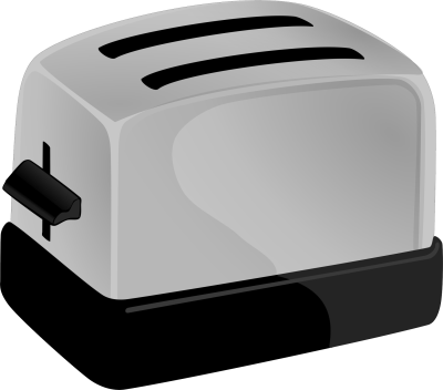 Toaster-background-transparent