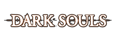 Dark Souls Logo Transparent PNG