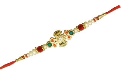 Rakhi Transparent