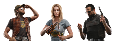 Far Cry Transparent PNG