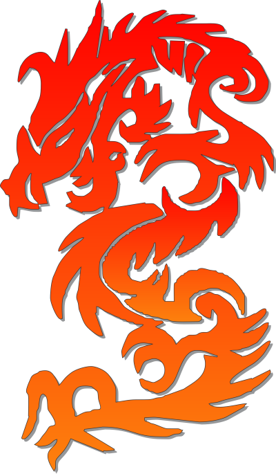 Chinese Dragon Png Pic