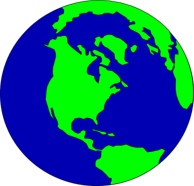 Earth-background-transparent