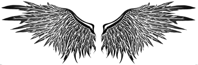 Wings Tattoos Free Png Image