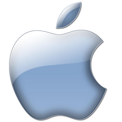 Apple Logo PNG HD