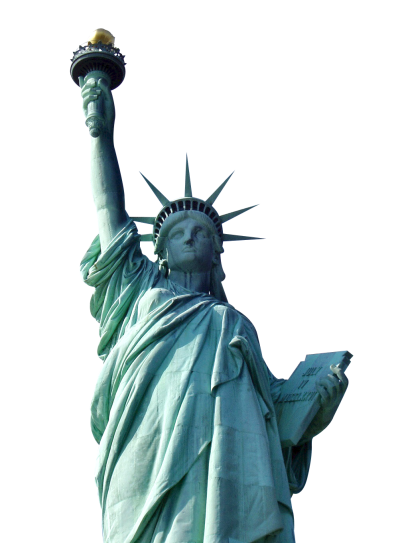Statue of Liberty PNG Pic