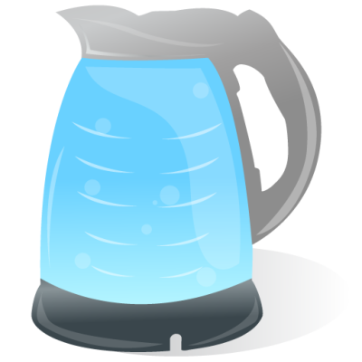 Water Cooker PNG Free Download