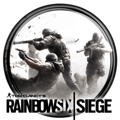 Tom Clancys Rainbow Six PNG Photo