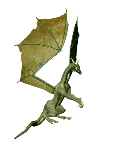 Green Dragon Png Images Drago Picture