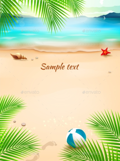 Beach Transparent Image