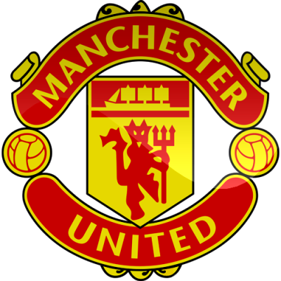 background-Manchester-United-logo-transparent