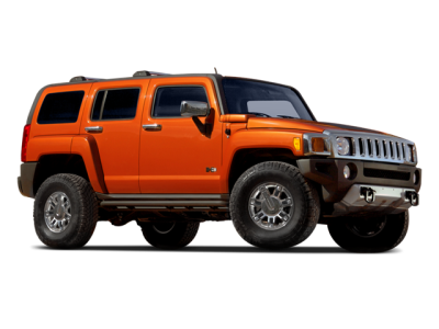 Hummer Front Photos