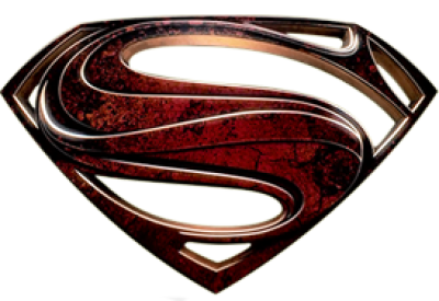 Superman Logo Png Picture