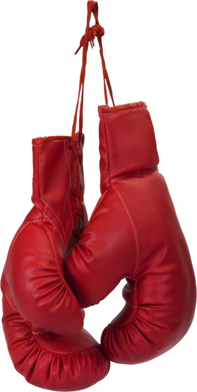 gloves-Boxing-background-hanging-transparent