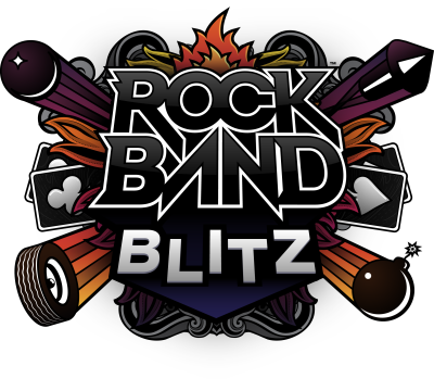 Rock Band PNG HD