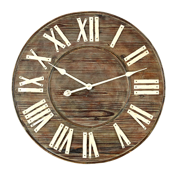 Download Free png Vintage Clock - DLPNG com