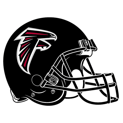 Atlanta Falcons Transparent