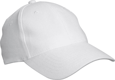 simple-white-cap
