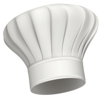 Chef-background-hat-transparent