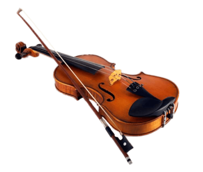 violin-and-bow