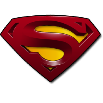 Superman-background-logo-transparent