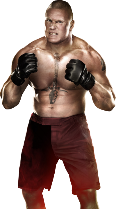 Brock Lesnar Photo