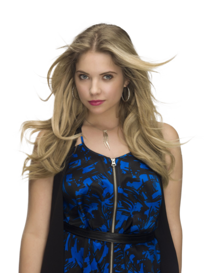 Ashley Benson Transparent Picture